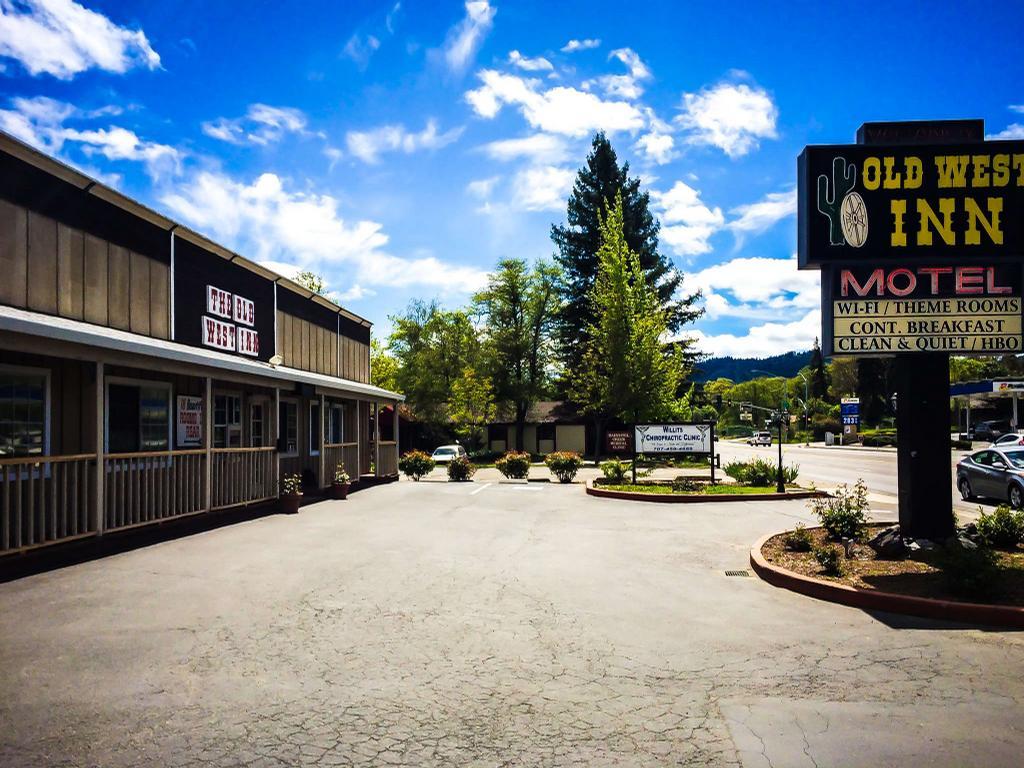Motels Near Willits Ca