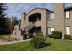 The Fountains Apartments - Lodi, CA