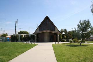 Bellflower United Methodist Preschool - Bellflower, CA