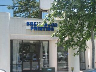 Brentwood Printing Inc. - Los Angeles, CA