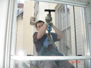 Domino Window Cleaning - New York, NY