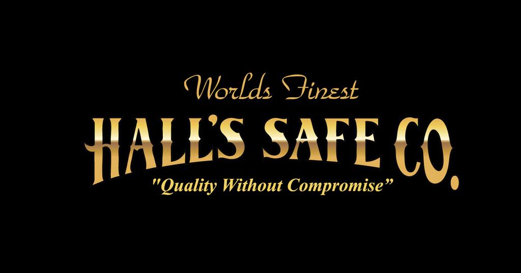 Halls Safe Company Rancho Cordova Ca 95742 916 851 1889