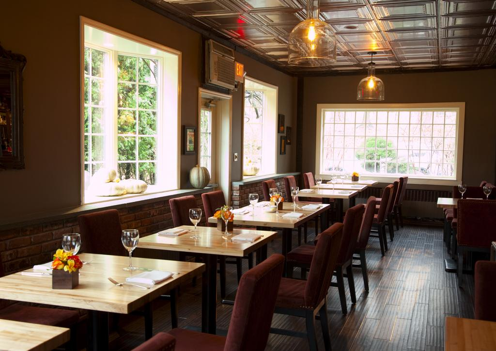 Crabtree Kittle House Restaurant Reviews
