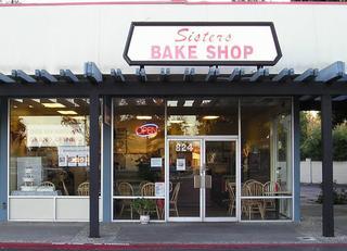 Sisters Bake Shop - Sunnyvale, CA