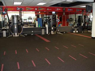 Arena Fitness Encino - Encino, CA