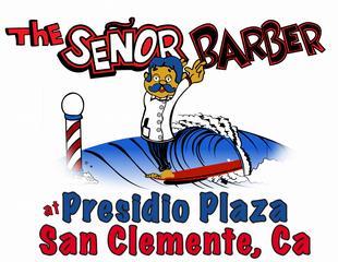 The Senor Barbers Barbershop - San Clemente, CA