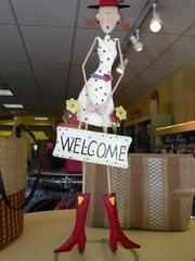 Belle Mode Boutique - Folsom, CA