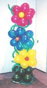 Balloon Decorating Made Easy! | Its A Gas in Upland, CA 91784