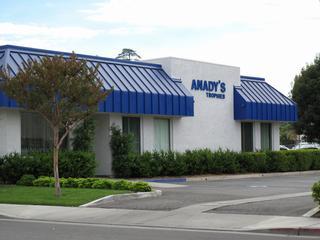 Anady's Trophies & Engraving - Hemet, CA