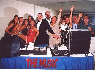 Music Machine Disc Jockey Svc - Cicero, NY