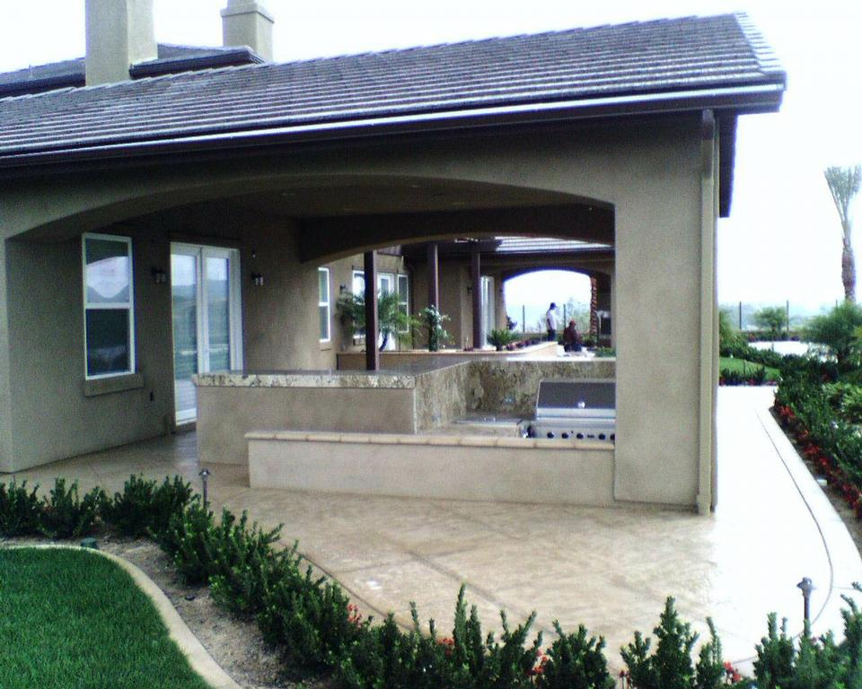 Outdoor Room Addition 1 From FWH Design In San Marcos CA 92078