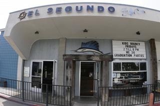 El Segundo Fish - El Segundo, CA