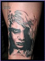 Wild Bill Tattoo - Roseville, CA