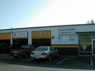 Advanced Auto Center - Auto Repair West Sacramento - West Sacramento, CA