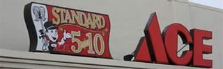Standard 5 & 10 - San Francisco, CA
