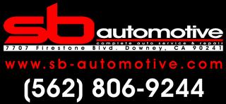 SB Automotive - Downey, CA