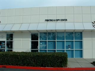 Minuteman Press - Irvine, CA