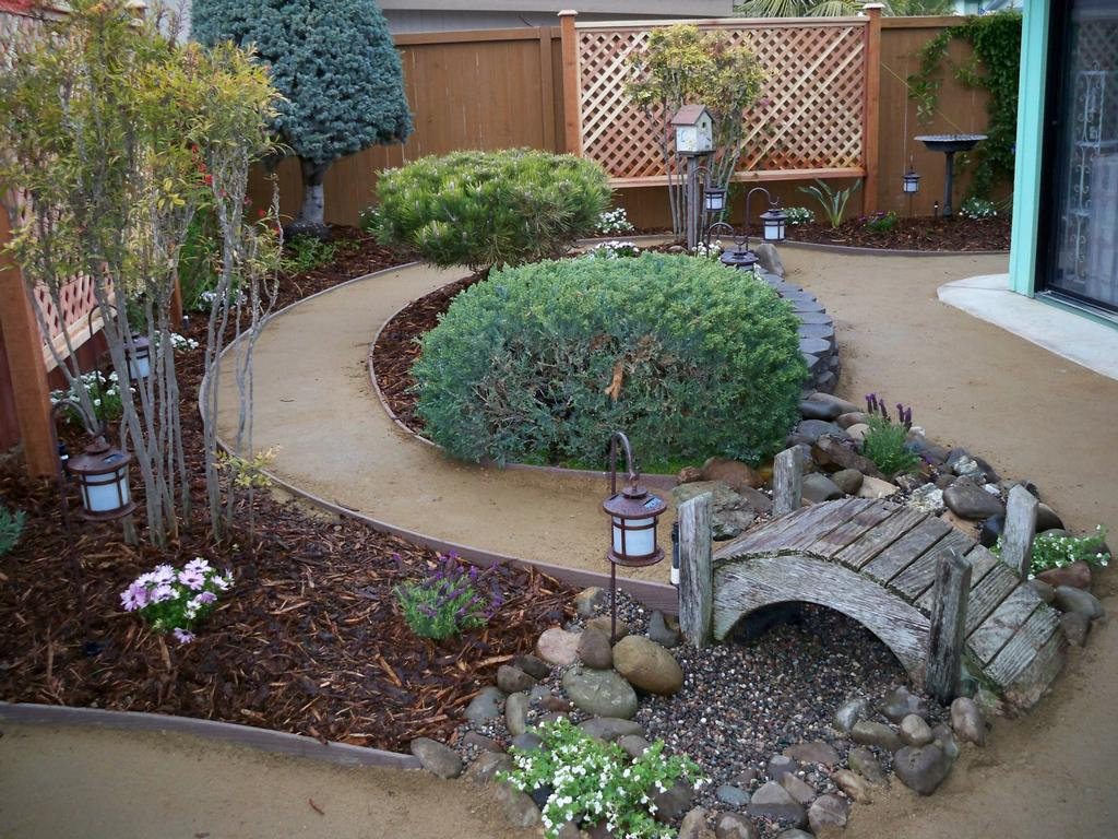 All County Landscaping Santa Maria CA 93455 805 938 1411