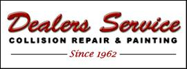 Dealers Service Co - Santa Ana, CA
