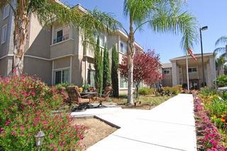 Villas At San Bernardino - San Bernardino, CA