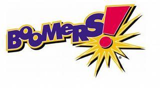 Boomers-Vista - Vista, CA