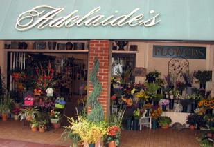 Adelaide's Florists & Decorators - La Jolla, CA