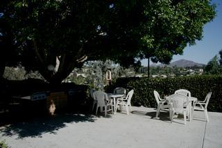 Southridge Apartments - La Mesa, CA