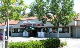 Sunset Marketplace - Redding, CA