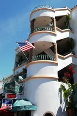 Casa Tropicana Bed & Breakfast - San Clemente, CA