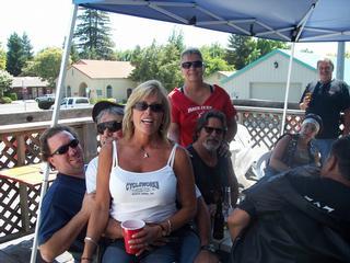 Clearlake Club - Lakeport, CA