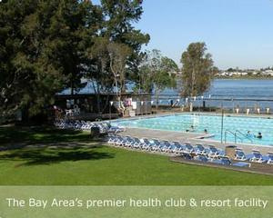 Harbor Bay Club - Alameda, CA