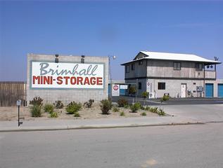 Brimhall Mini Storage - Bakersfield, CA