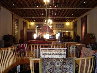 Solano Oriental Rug Gallery - Berkeley, CA