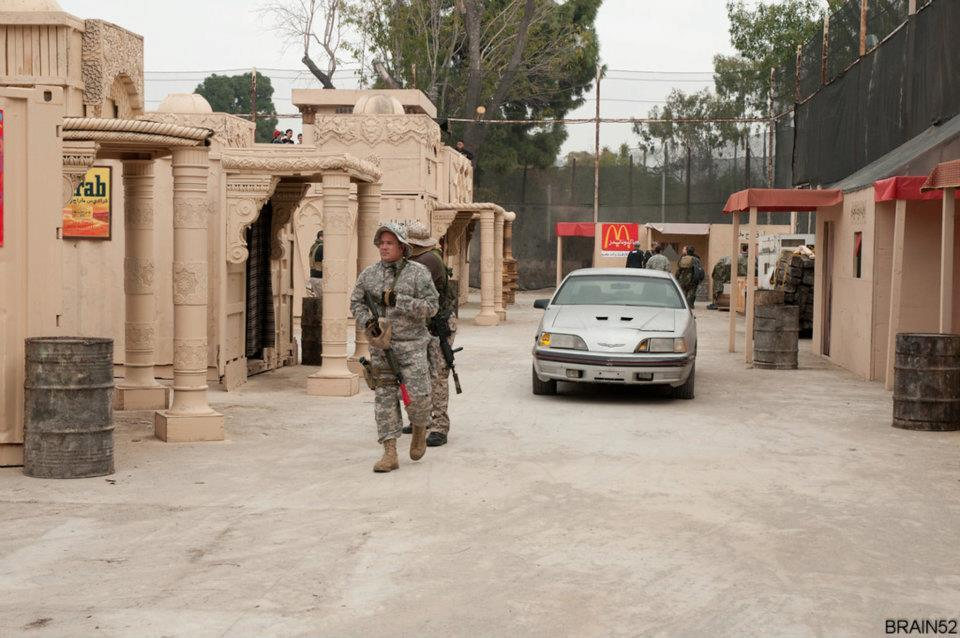 Where To Play Airsoft In Barcelona