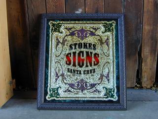 Stokes Signs - Santa Cruz, CA