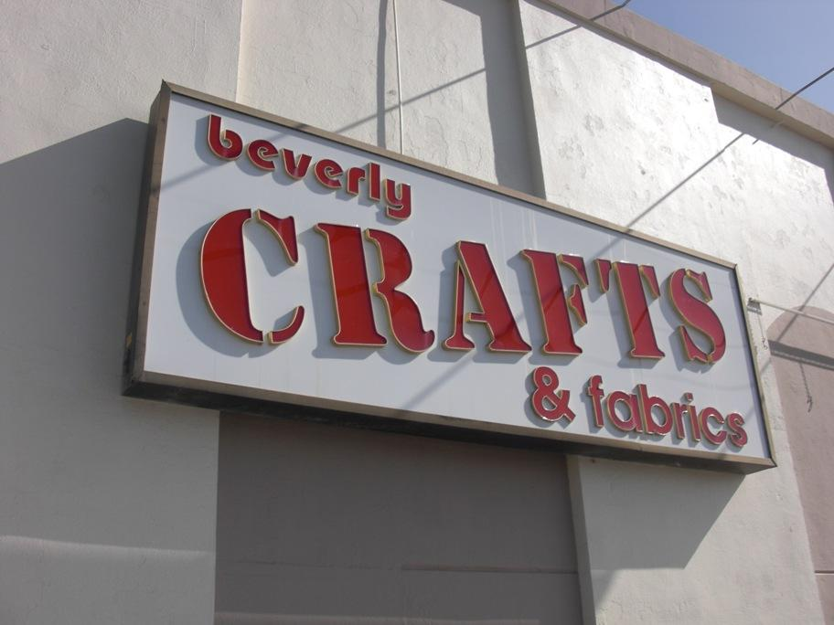 Pictures for beverly 39 s fabric crafts in bakersfield ca for Craft stores bakersfield ca