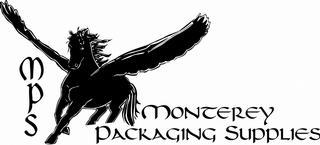 Monterey Packaging Supplies - Monterey, CA