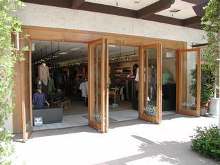 Carriere Fine Menswear - Westlake Village, CA