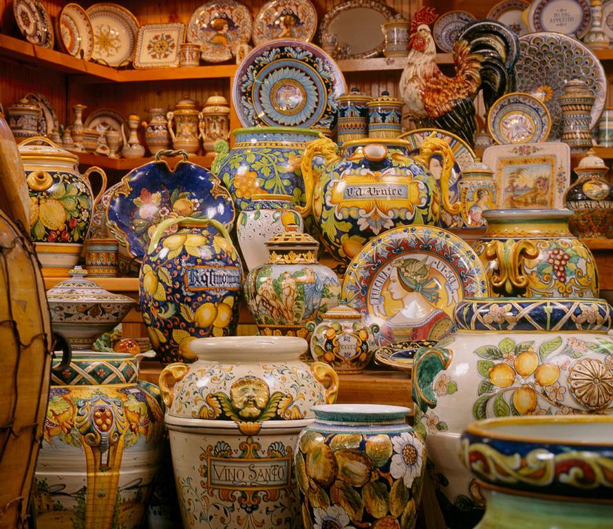 Italian Pottery Outlet Santa Barbara Ca 93101 805 564 7655