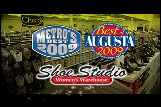 Shoe Studio - Augusta, GA