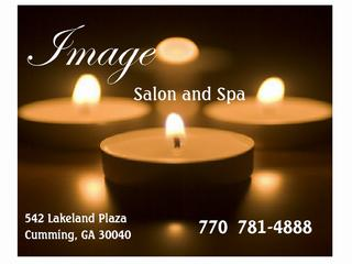 Image Salon & Day Spa - Cumming, GA