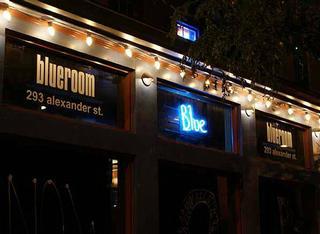 Blue Room - Rochester, NY