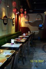 Gilbert's Mediterranean Cafe - Atlanta, GA