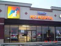 Family Pet Hospital - Woodstock, GA
