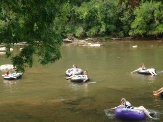 The Coosawattee River Tubing Company - Ellijay, GA 30540