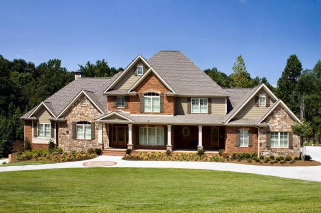 Whitmire homes gainesville ga 30504 770 534 8342 for Custom home builders gainesville ga