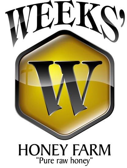 Weeks Honey Farm Omega Ga 31775 800 898 8846 Produce