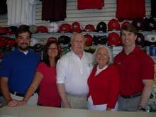 Thompson's Sports Shop - Savannah, GA