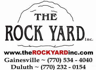 Rock Yard Inc - Gainesville, GA