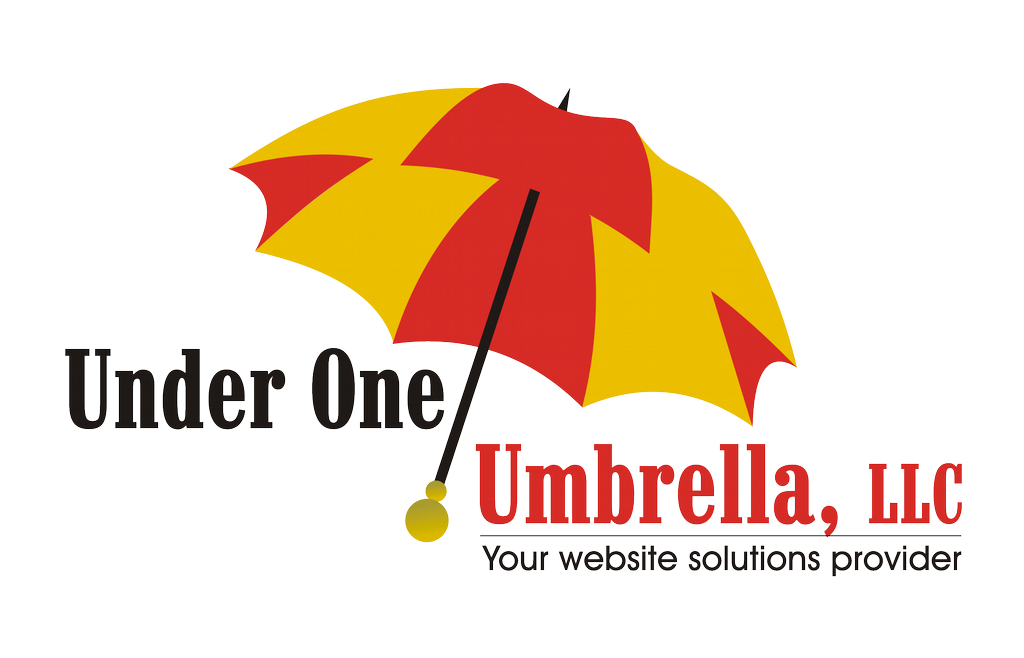 Under-One-Umbrella by Under One Umbrella  Website Solutions